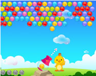 flipper - Happy bubble shooter
