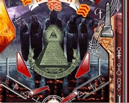 Illuminati pinball flash j�t�k