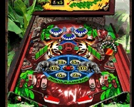 Jungle Quest Pinball j�t�k
